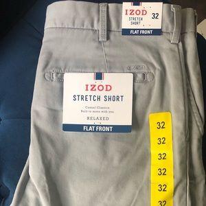 IZOD Stretch Shorts